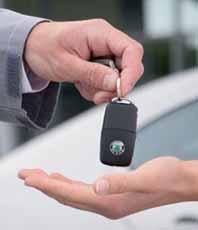 Доверенность на управление автомобиля